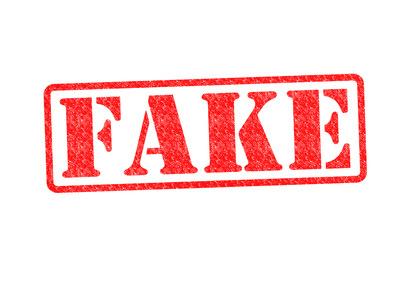 signaler faux profils